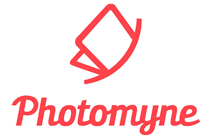 Proudly supported by Photomyne